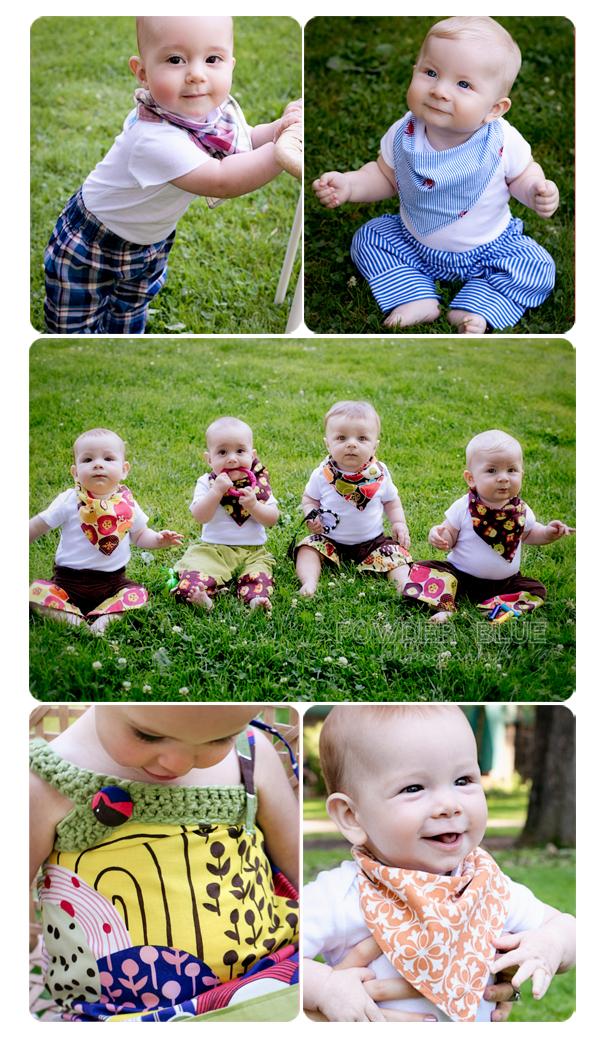 baby clothing photo shoot portland photographer