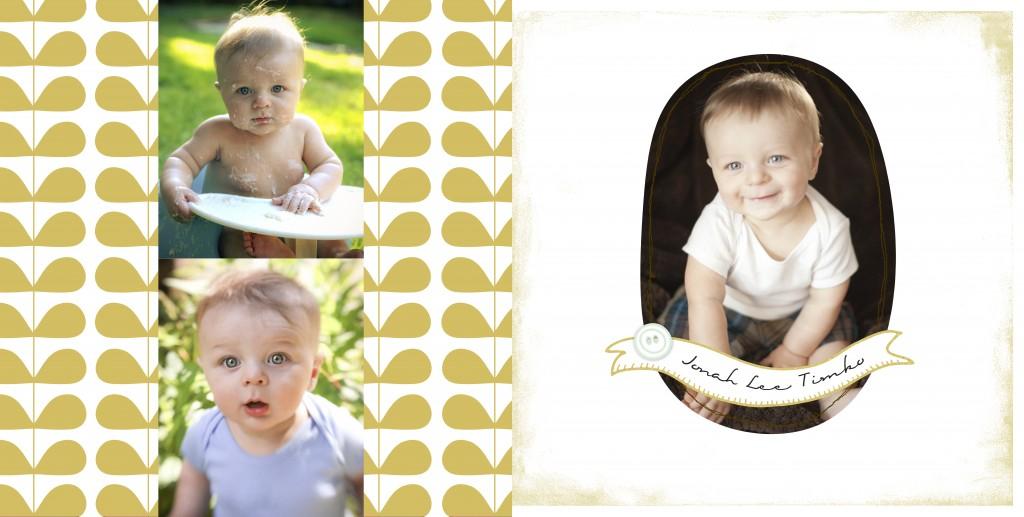 portland baby book photographer