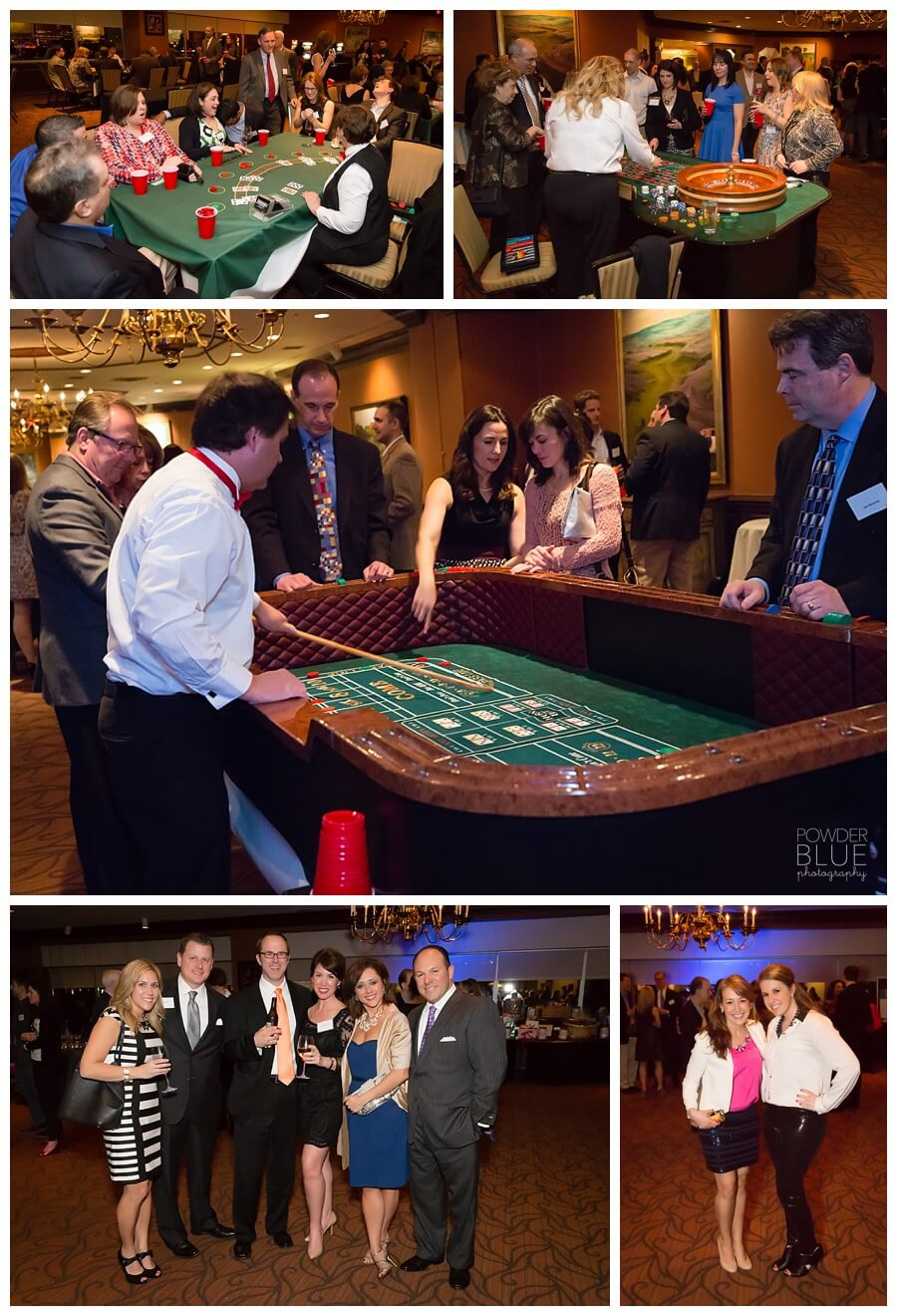 children's hospital pittsburgh foundation hearing center event photos