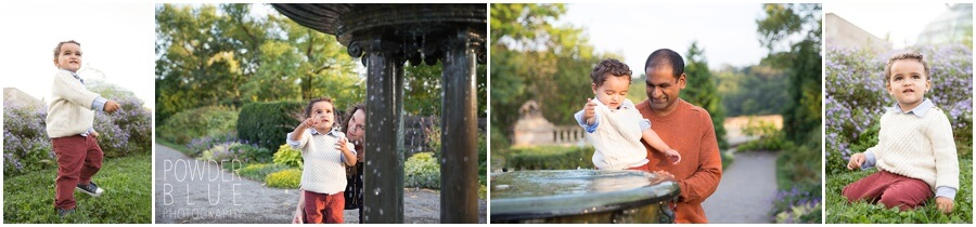 Pittsburgh Family Photography  Schenley Park