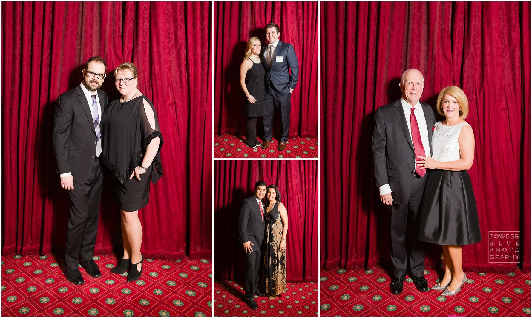 duquesne club pittsburgh charity event photographer