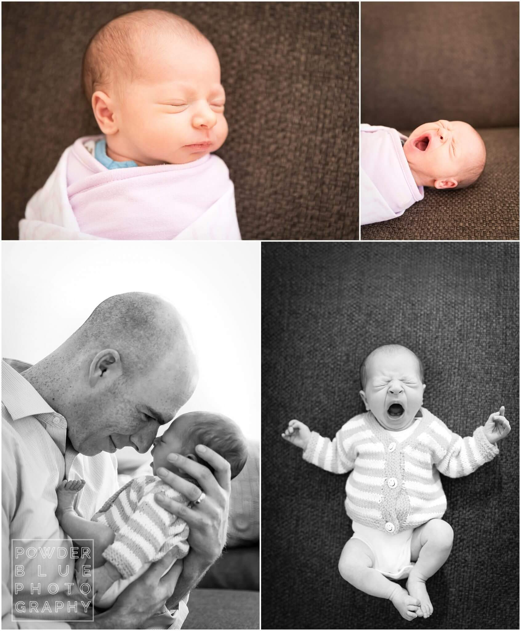 lifestyle newborn photographer pittsburgh